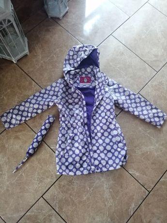Paka ubrań dla dziewczynki roz. 140