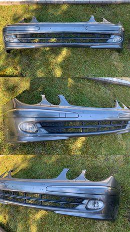 АвтозапчастиниW210 w211 w203 w204  бампер крило фари телевізор стопи