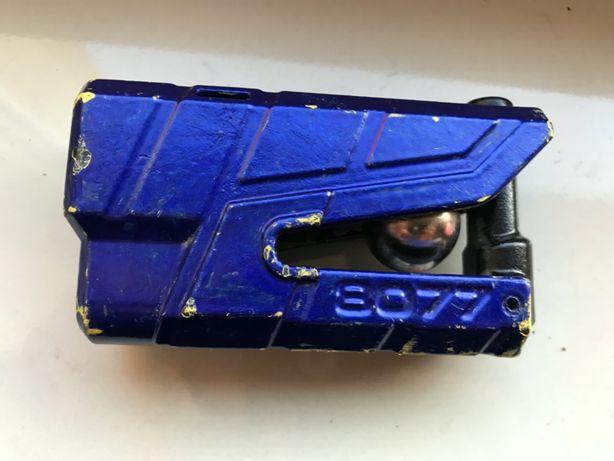 Zabezpieczenie Disclock Abus Granit Detecto X-Plus 8077