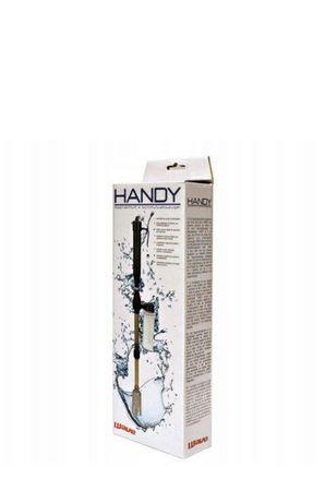 Wave Handy - odkurzacz akumulatorowy DO AKWARIUM