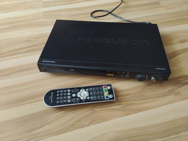 DVD odtwarzacz Ferguson D580 - Karaoke