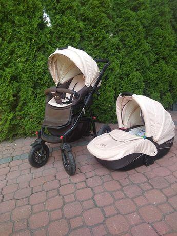 Wózek dziecięcy Adamex Pajero 2w1