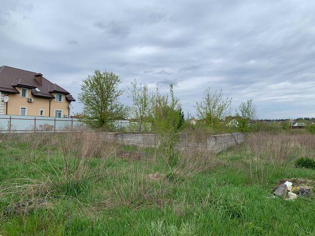 Продается 15 соток под застройку жилого дома с. Шевченково