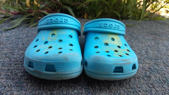 Crocs oryginalne croksy