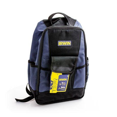 """Plecak irwin 14"""" możliwość wysyłki"""