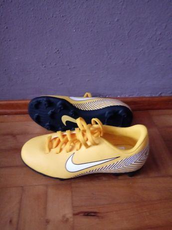 Buty piłkarskie korki Nike Vapor 12 Neymar r. 32