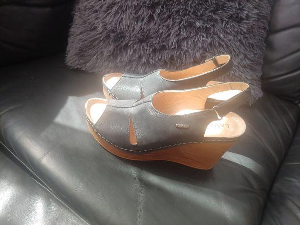 Koturny sandały Lasocki