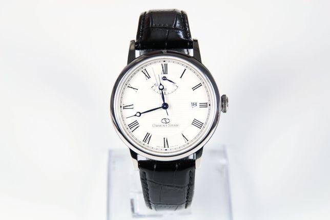 Męski zegarek Orient Star SEL09004W0