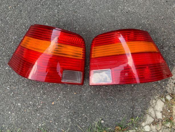 Задние фонари Volkswagen Golf 4