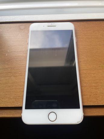 Iphone 7 Plus Rosa 128 GB