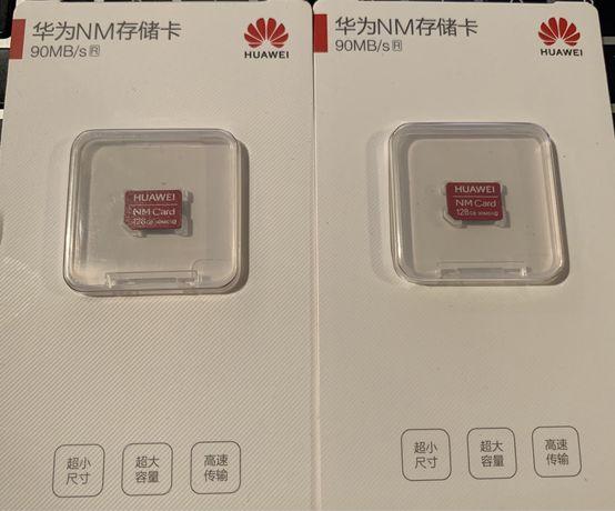 Huawei Karta Pamięci NM Nano 128GB P30 PRO Oryginał