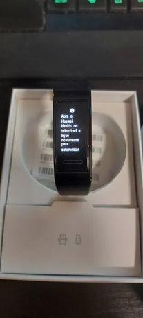 Smartwatch / Pulseira smart / smartband HUAWEI band 3 Pro com GPS