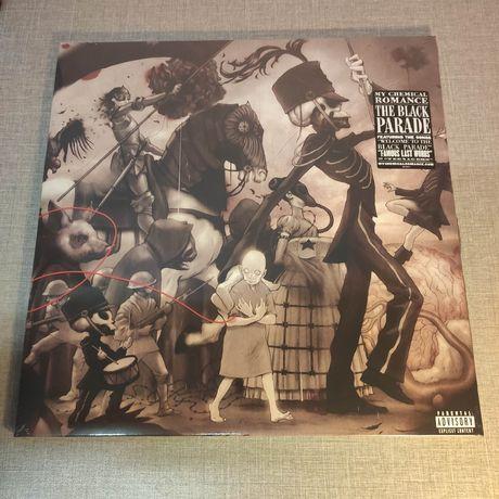 My Chemical Romance : The Black Parade 2LP / Винил / LP / VL