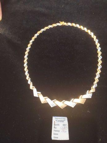 Продам шикарное ожерелье