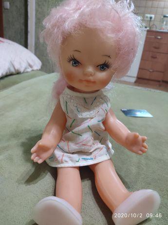 Кукла СССР. 35см