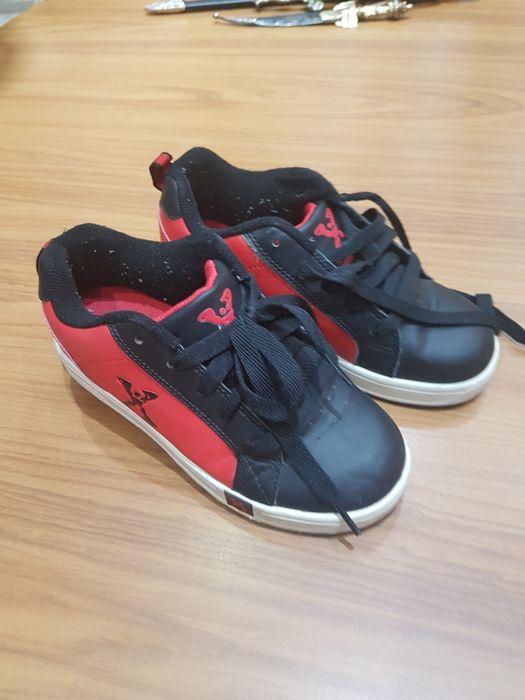 Buty na kólkach firmy sidewalk sport Rokietnica - image 1