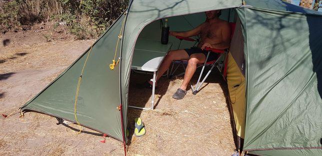Палатка 4-х местная Naturehike Opalus 4