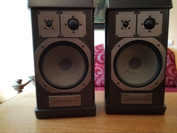 sprzedam głośniki vintage grundig m1500