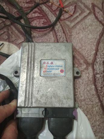 Блок управления газом АEB2001