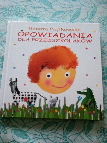 Renata Piątkowska - opowiadania