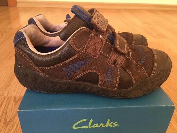 Buty firmy Clarks rozmiar 29