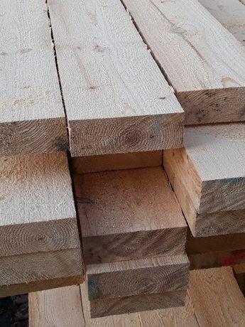 Więźba dachowa Deski szalunkowe łaty stemple