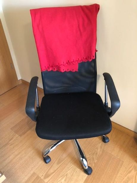 Cadeira Escritório/Executivo Ikea