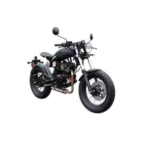 Мотоцикл Diesel 200