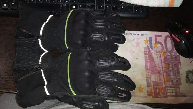 Мотоперчатки влагостойкие RST Paragon
