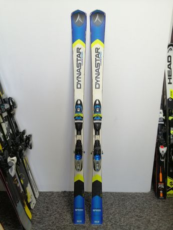 Narty DYNASTAR Omeglass SPEEED ZONE 178cm R16m super stan, CARVING