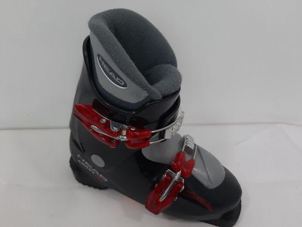 buty narciarskie HEAD carve x2 / 34