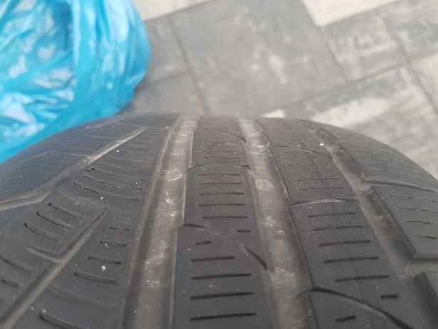 Pirelli sottozeto runflat