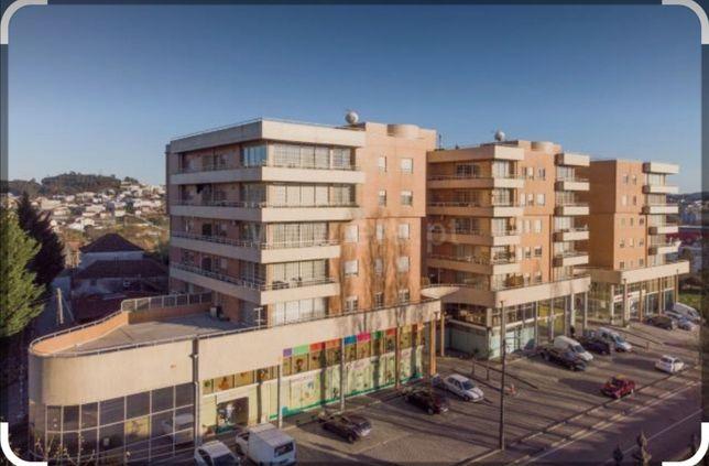Apartamento T2 Meixomil, Paços de Ferreira
