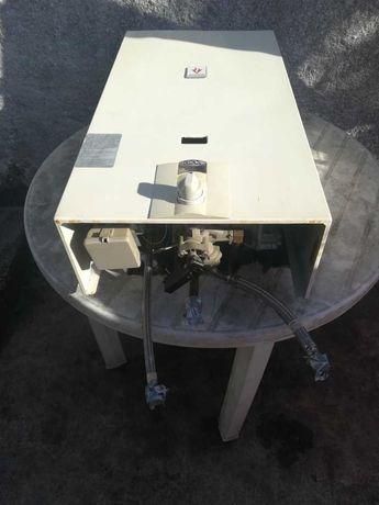 Esquentador Vulcano 14L GN atmosferico