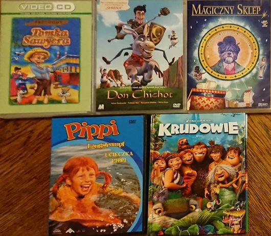 Filmy dla dzieci