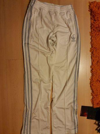 Spodnie dresowe Adidas r. 34