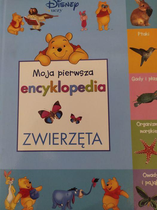 Moja pierwsza encyklopedia, Zwierzęta Czeczotki - image 1