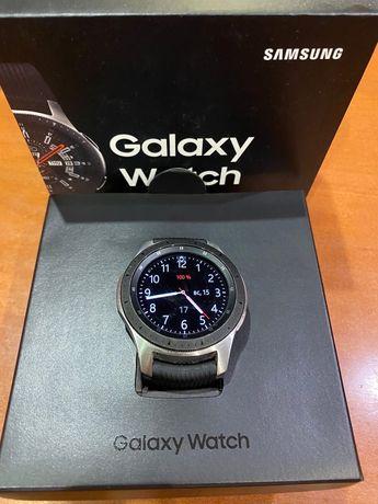 Часы Samsung galaxy watch 46mm 2019
