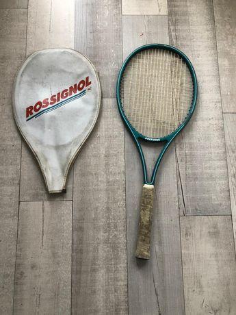 Raquetes ténis vintage