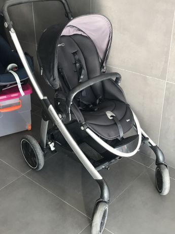 Carro bebe comfort, cadeira