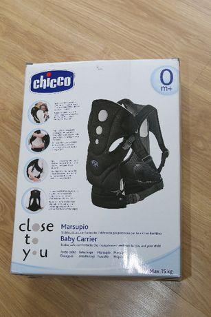 Nosidełko Chicco Close to you
