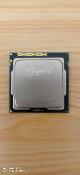 Процессор Intel Core i5-2400 s1155 Одесса - изображение 1