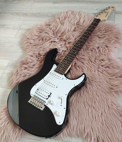 Yamaha Pacifica 112   Indonesia gitara elektryczna