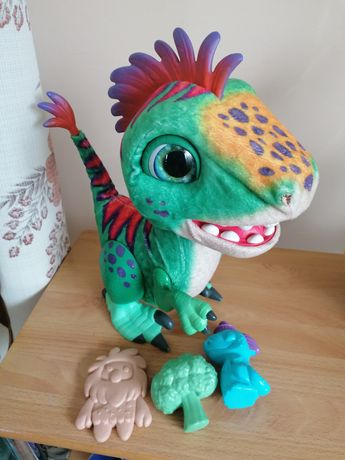 Furreal Jurassic World zabawka grająca