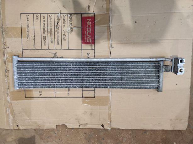 Mercedes S550 W221 Рестайлинг Радиатор масляный коробки АКПП