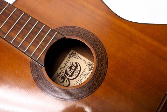 Guitarra Clássica Hondo H310