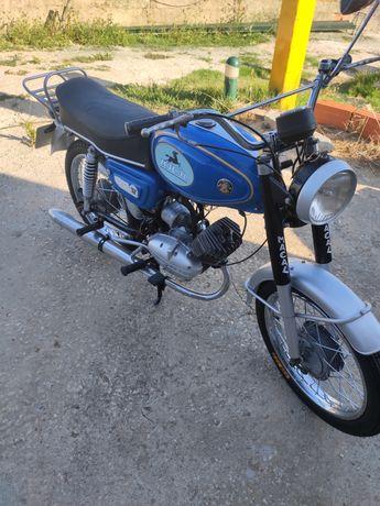 Macal M70 Sport motor Casal 4