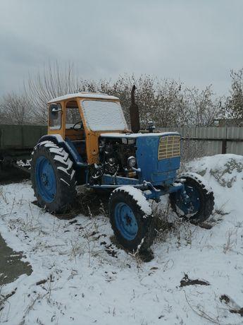 Продам Трактор Юмз-6л