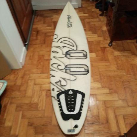 Prancha surf Dale Chapman AU
