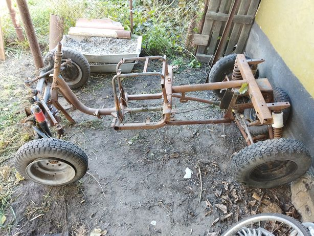 Трактор, багги, квадроцикл.
